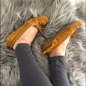 💋 2 for $10 American eagles | moccasins